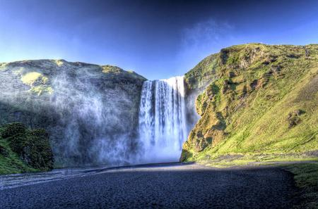 South Coast Spectacular Private Tour from Reykjavik