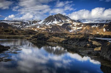 Wonders of Snæfellsnes Peninsula - Private Tour from Reykjavik