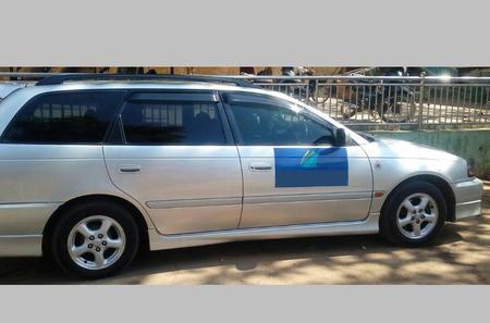 Private Transfer: Mandalay to Bagan