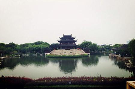Private Leisure Day Tour in Suzhou