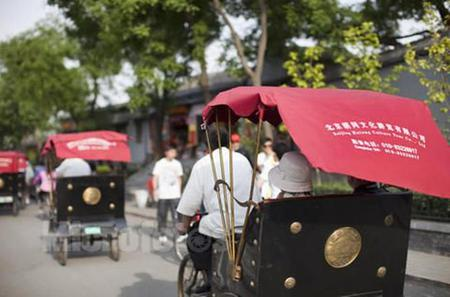 Private Beijing Day Tour: Lama Temple, Confucius Temple And A Rickshaw Ride Through Hutong Area