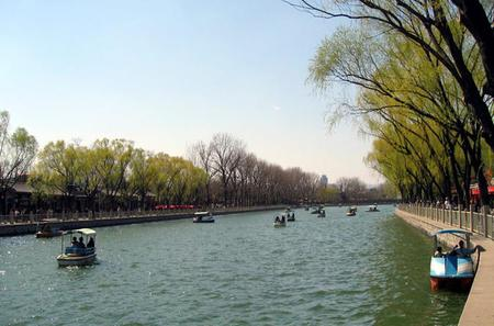 4-Hour Private Beijing Walking Tour At Nanluoguxiang Hutong