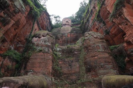 Private Day Tour of Chengdu Panda Breeding Center and Leshan Giant Buddha