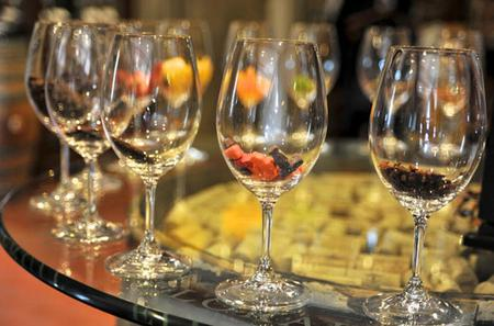 Small-Group Willamette Valley Wine-Tasting Tour from Portland