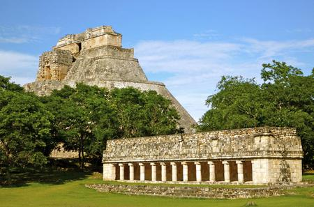 Uxmal and Kabah Cultural and Archaeological Day Trip