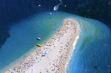 Brac Island Full Day Tour from Split