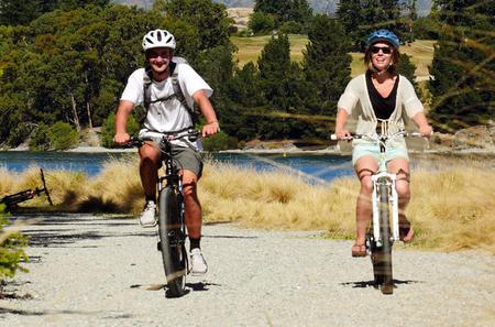 Bike Hire in Queenstown
