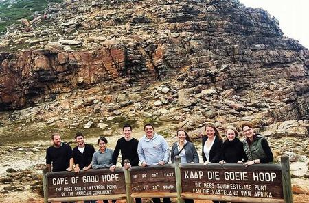 Ultimate Cape Point Full-Day Tour from Cape Town