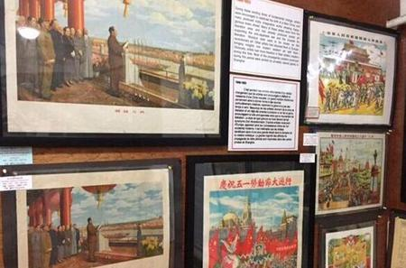 3-Hour Small Group Walking Tour: Shanghai History and Art Discovery