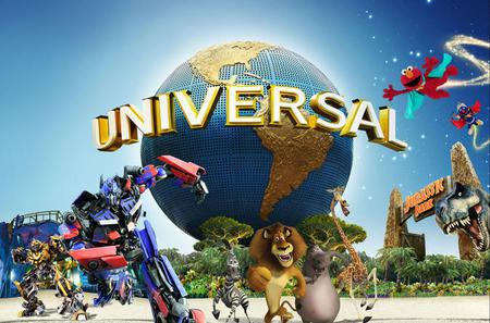 Singapore Super Saver: Universal Studios, S.E.A. Aquarium and Maritime Experiential Museum Admission with Optional Hotel Pickup