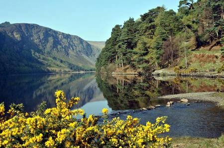 Glendalough and Wicklow Mountains Day Trip from Dublin