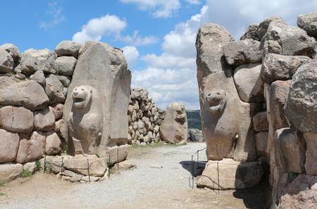 Private Tour of the Hittite Sites