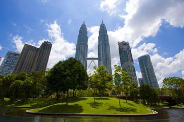 Kuala Lumpur Shore Excursion: Private Kuala Lumpur City Sightseeing Tour