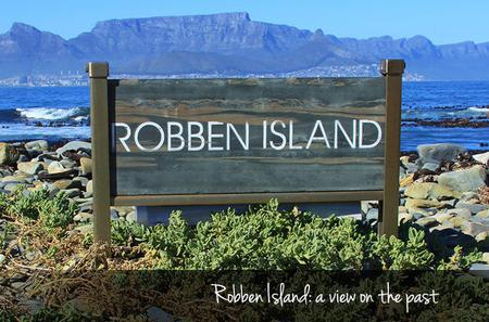Half-Day Robben Island Tour from Cape Town