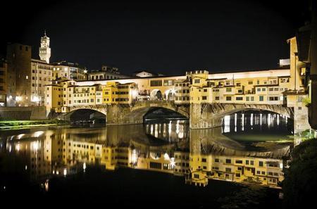 Medieval Florence Evening Walking Tour