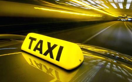 Private Taxi Transfer from Athens Airport