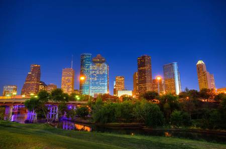 Private Houston Sightseeing Tour