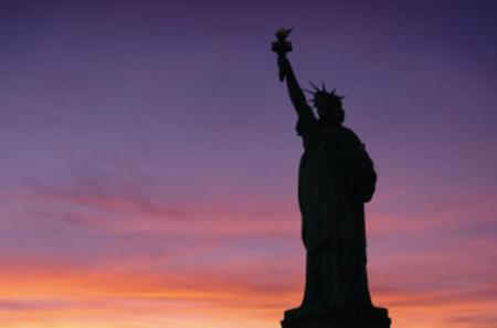 Statue of Liberty Evening Cruise