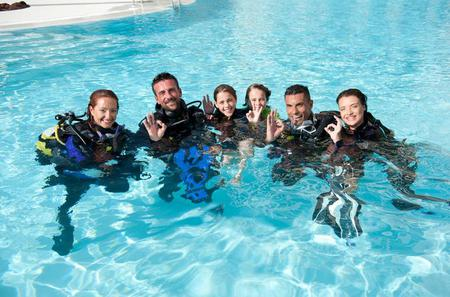 3-Day PADI Open Water Certification Course on the Gold Coast