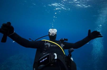 Advanced Open Water PADI Diver Course on the Gold Coast