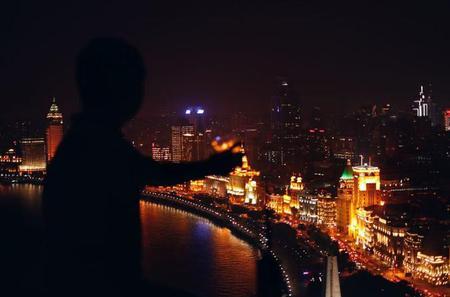 4-Hour Shanghai Night Life: From Yongkong Bar Street To Stylish Vue Bar On The Bund And M1NT Club
