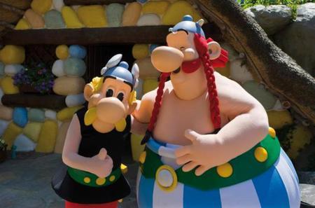 Parc Asterix Tickets
