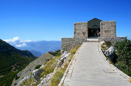 National Park Lovcen Private Tour