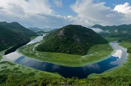National Park Skadar Lake Private Tour from Kotor