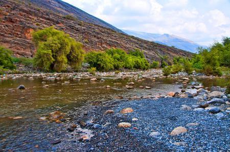 Private 4x4 Safari - Mountain Fascination - Eastern Hajar Mountains