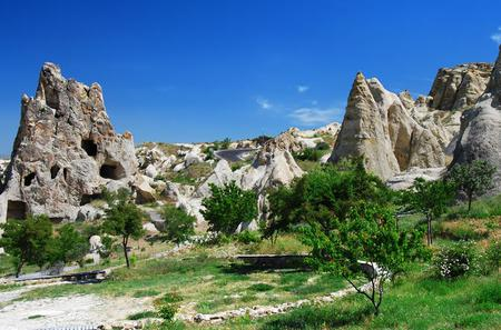 3-Day Cappadocia Tour from Kayseri with Optional Balloon Ride
