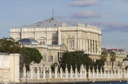 Istanbul Small-Group Tour Including Dolmabahce Palace and Luxury Transport