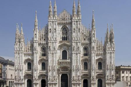 Milan Duomo Ticket and Terraces Audio Guide Tour