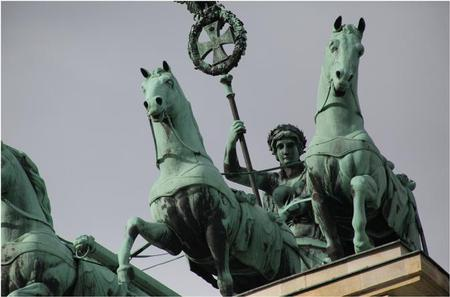 Berlin Private Half-Day Walking Tour: Discover the German Capital's History