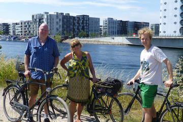 See the Unknown Copenhagen by Bike