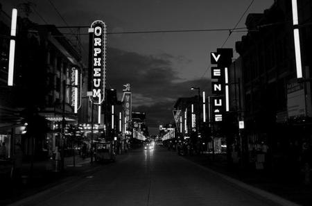 Granville Ghost Walking Tour