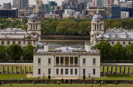 Independent Sightseeing Tour to London's Royal Borough of Greenwich with Private Driver