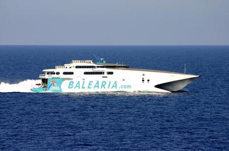 Day Trip to the Bahamas with Balearia Caribbean