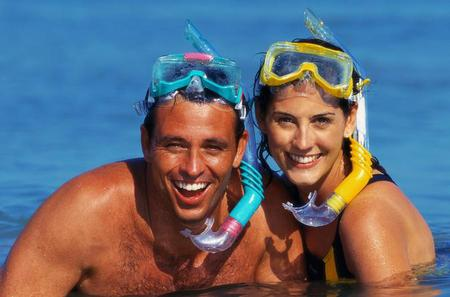 Private Snorkel Charter from Grand Cayman