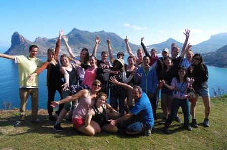 Full-Day Cape Point Peninsula Sightseeing Tour from Cape Town