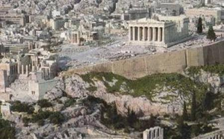Highlights of Athens and New Acropolis Museum Walking Tour