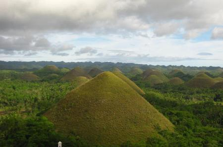 Full-Day Bohol Countryside Tour