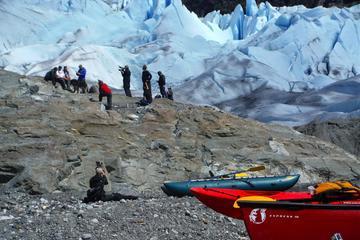 Mendenhall Glacier Paddle and Trek