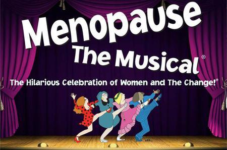 Menopause the Musical at Harrah's Hotel and Casino