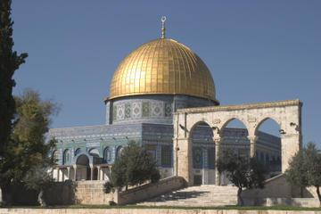 Haifa Shore Excursion: Private Jerusalem and Bethlehem Day Trip