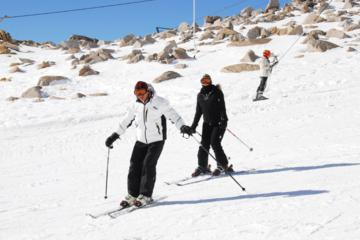 4- or 6-Day Bariloche Ski Package with Accommodation at Village Catedral