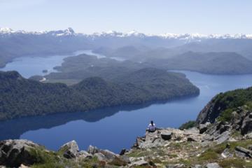 Villa La Angostura Day Trip from Bariloche