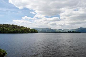Loch Lomond, Stirling and Glengoyne Distillery Tour from Edinburgh