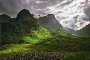 2-Day Highlands and Loch Ness Tour from Glasgow