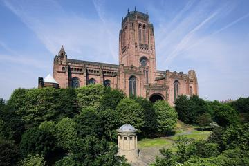Liverpool Experience including River Cruise, City Explorer Open Top Bus & Liverpool Cathedral Tower Tour