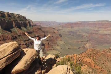 Grand Canyon Day Hike Tour from Sedona